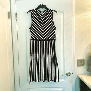 Brand new Anne Klein Knit dress